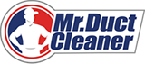 Mr. Duct Cleaner New Logo