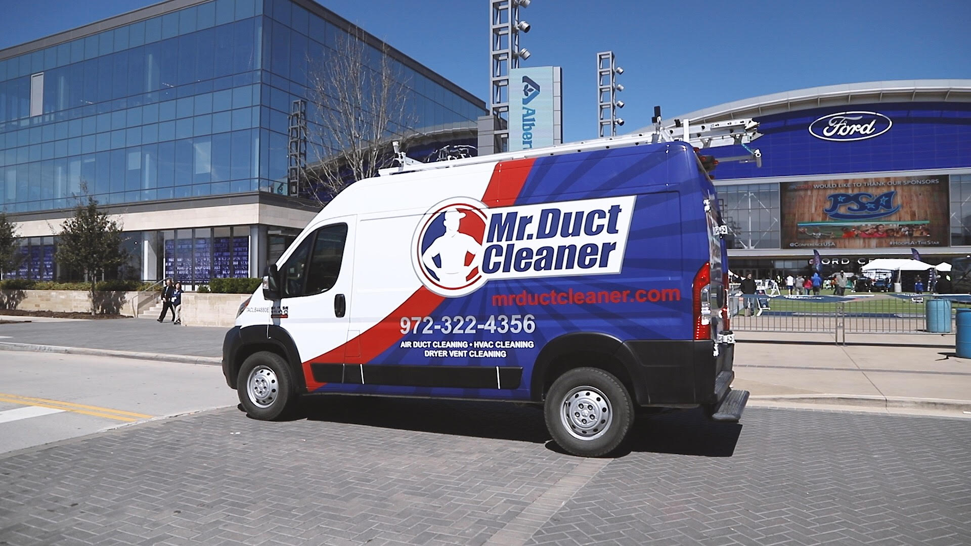 mr duct cleaner