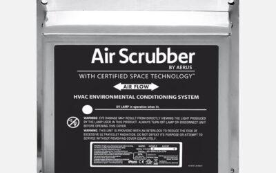 Aerus Air Scrubber Kills Covid 19