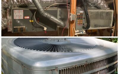 HVAC System Cleaning vs. Duct Cleaning