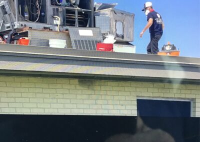 hvac roof systems