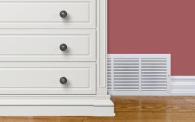 Two Simple Steps to Avoid Mold in Air Ducts