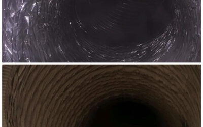 Allergens and Viruses in Your Ducts