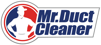 mr duct cleaner logo mobile